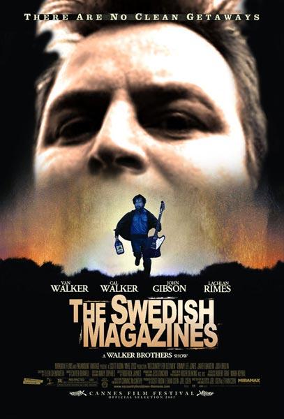 swedishmagazines
